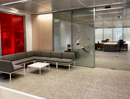 Offices – Madrid, Spain