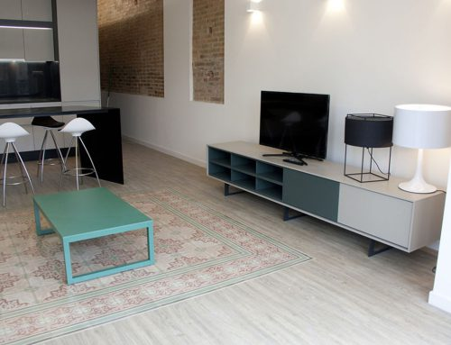 Touristic Apartments Portaferrisa – Barcelona, Spain