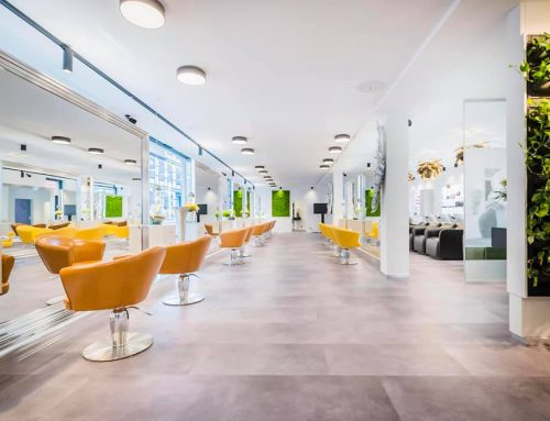 Salon Emidio Xsesso Hair – Bückeburg, Germany